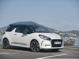 New DS 3 Ireland
