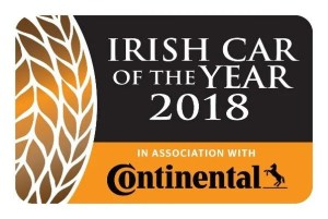 Irish Car of the Year 2018
