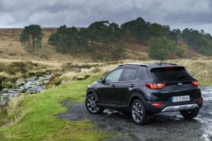 2017 Kia Stonic ireland review