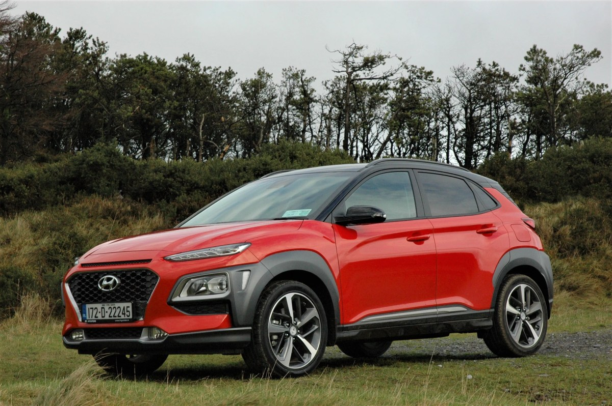 Hyundai Kona Review