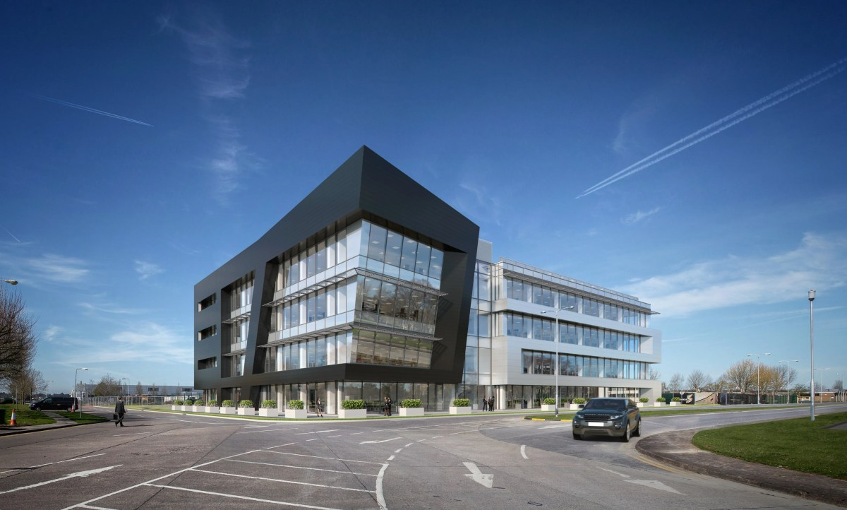 Jaguar Land Rover Opening Software Engineering R&D Centre In Ireland