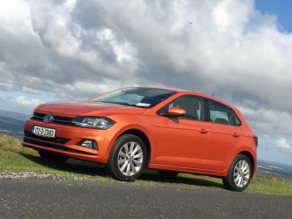 2018 Volkswagen Polo 1.0-litre Review