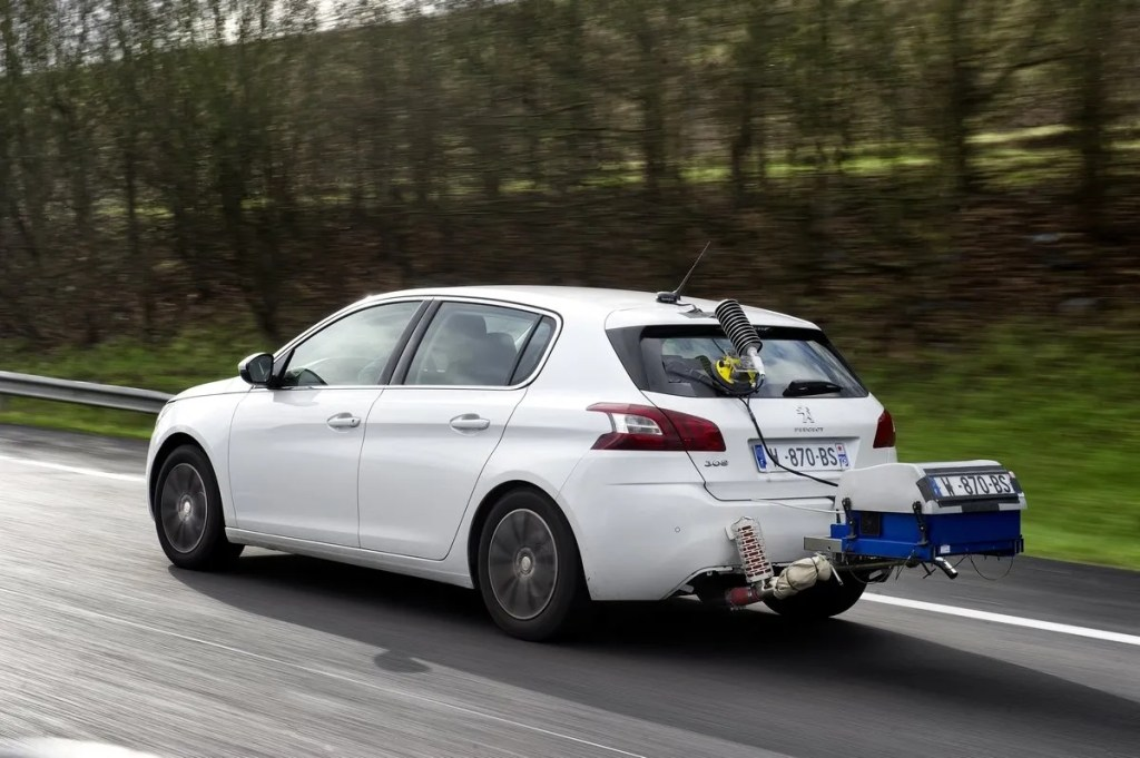 WLTP will give car buyers more realistic fuel economy and emissions values when buying their new car