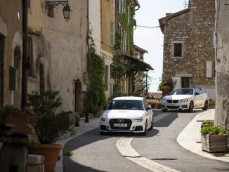 Continental Black Chili Driving Experience France 2018