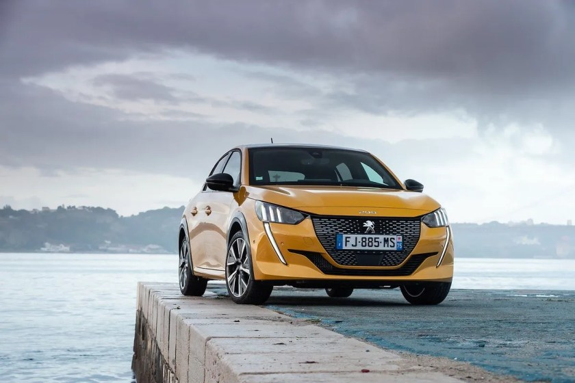 The new Peugeot 208 will arrive in Ireland in January 2020!