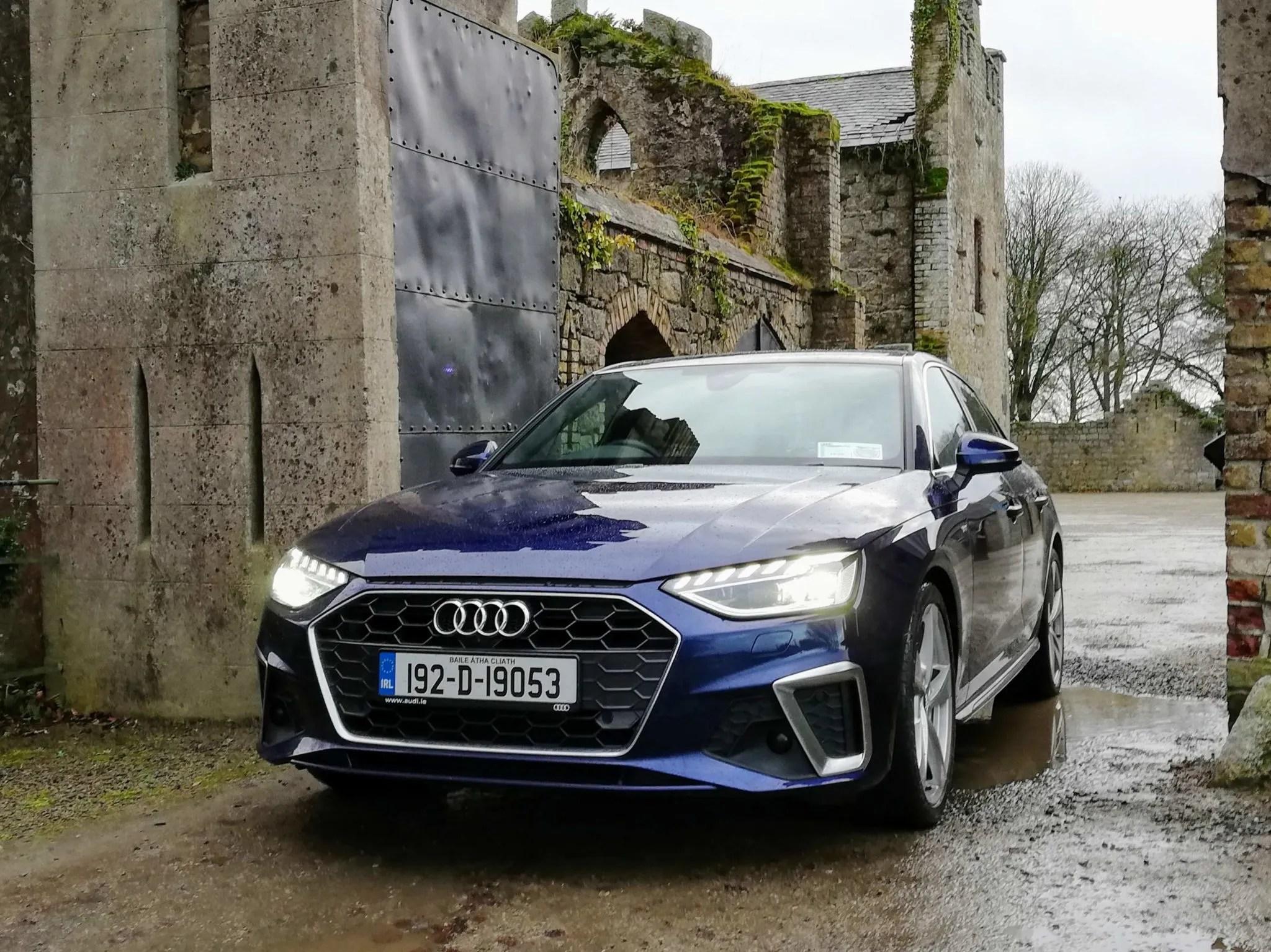 Kekurangan Audi A4 Tdi Perbandingan Harga