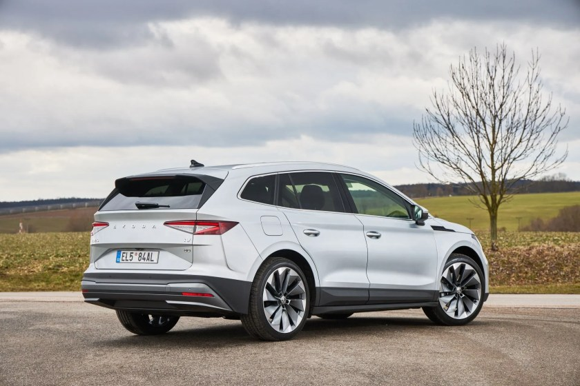On sale now priced from €37,465