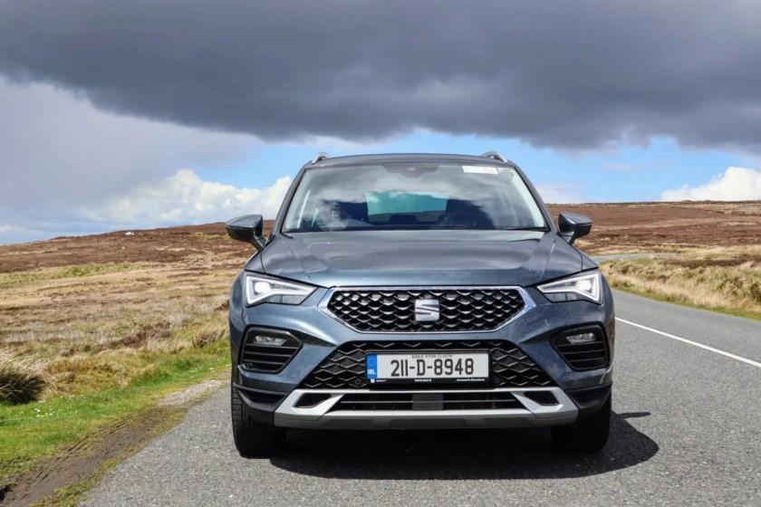 The Ateca Xperience range kicks off from €37,900 in Ireland