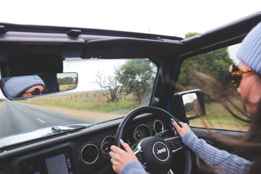Andrea is a top Australian car blogger and photographer