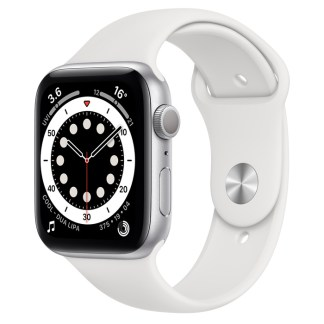Apple Watch Series-silver-44mm