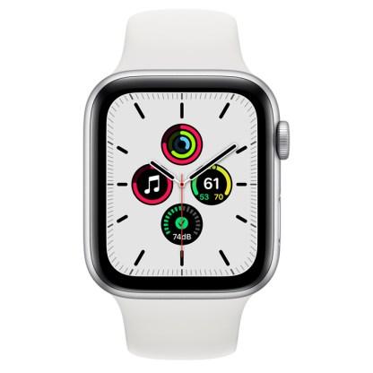 Apple Watch SE-silver-gallery-1