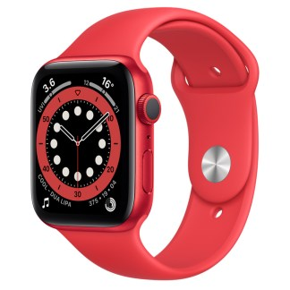 Apple Watch Series-red-44mm