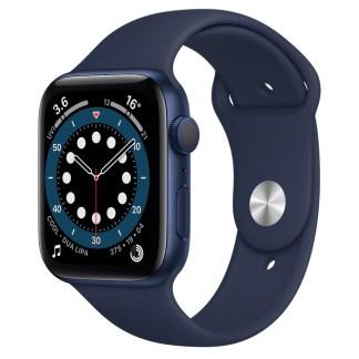 Apple Watch Series-blue-44mm