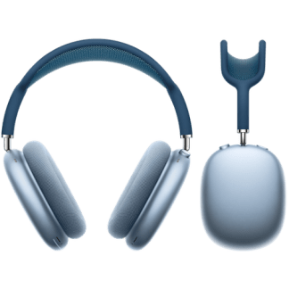 AirPods Max-skyblue