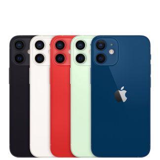 iPhone 12 mini Family