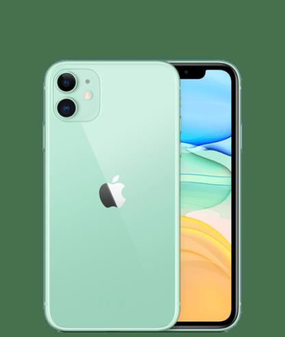 iPhone 11-Green