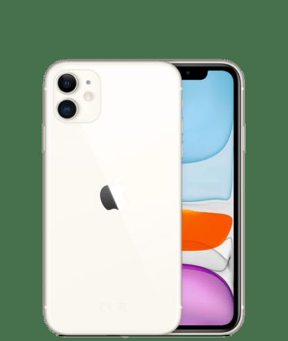 iPhone11-white