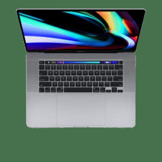 """MacBook Pro 16"""" Space Grey"""