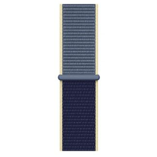 Apple 40mm Alaskan Blue Sport Loop