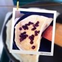 Chocolate Chip Buckwheat Pancakes