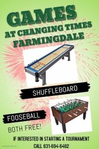Famingdale Specials