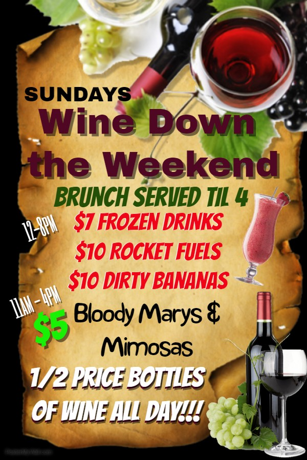 Bay Shore Special Sunday