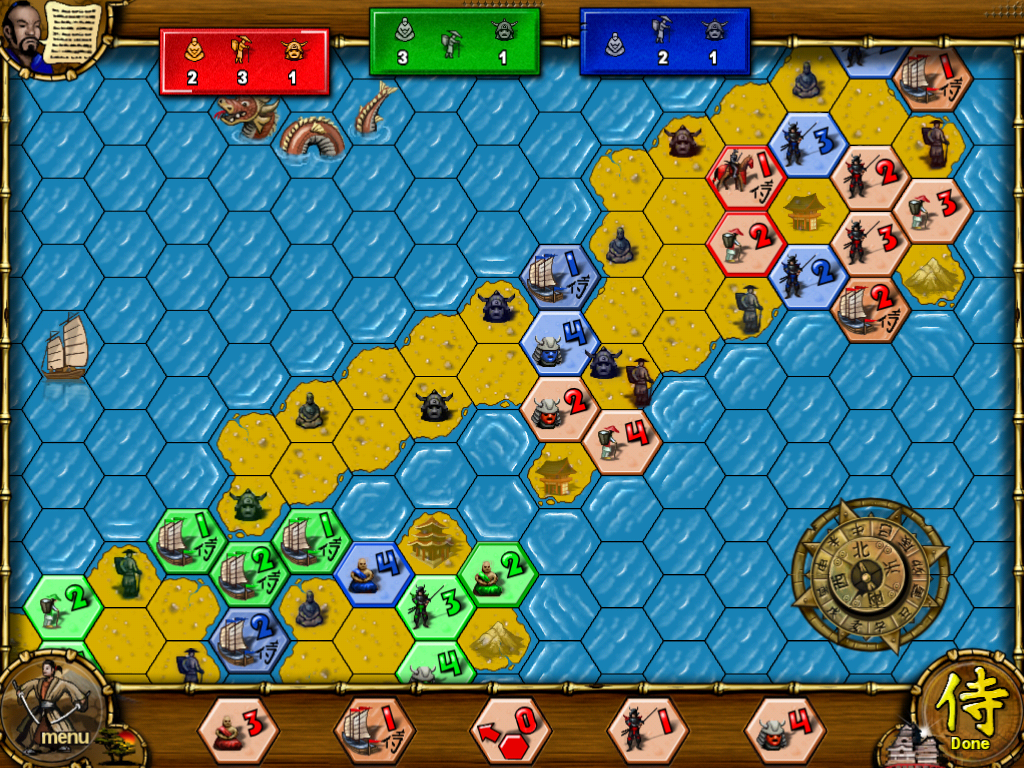 The iPad and the Board Game Geek – Changing Way