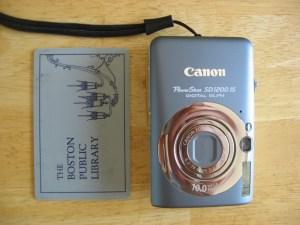 CameraLibCard
