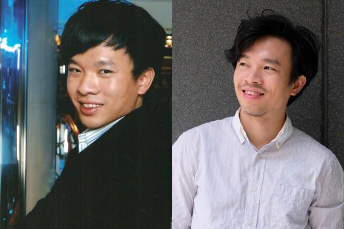 10年前後,Before & After