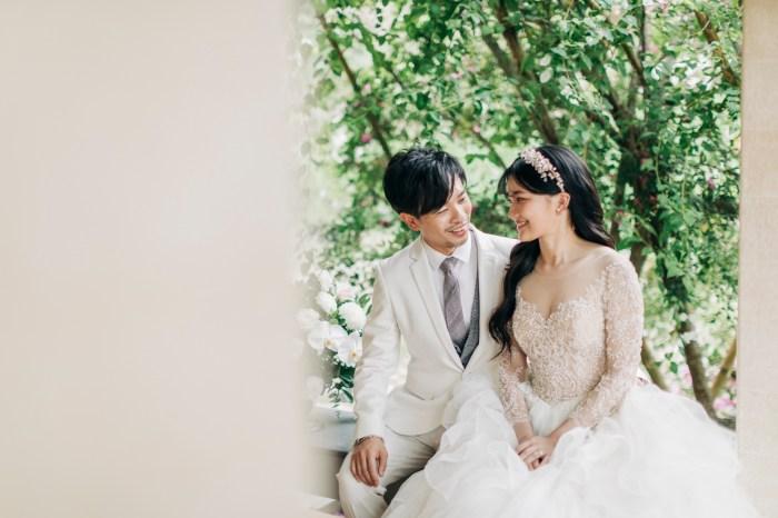 《如何辦一場難忘的婚禮》 #3 分工力量大