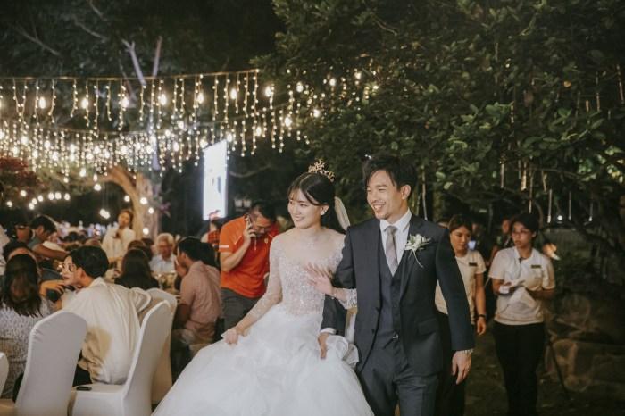 《如何辦一場難忘的婚禮》 #9 婚禮成功的隱形團隊