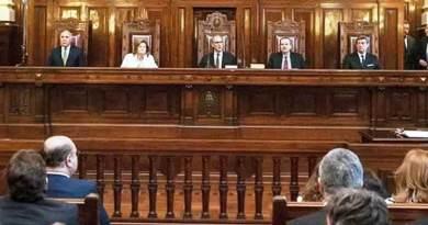 Resurge el caso Capello y abre polémica sobre un dictamen de la Corte Suprema de Justicia.