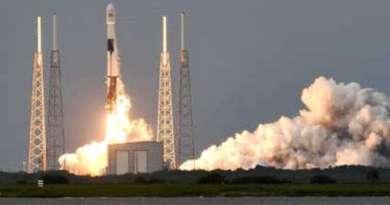 Satélite Argentino: Se lanzó con éxito el Saocom 1B desde una base en Estados Unidos