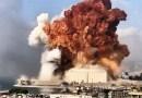 Líbano: más de 200 muertos por la explosión en Beirut