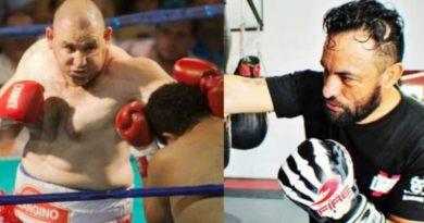 """Fabio """"La Mole"""" Moli vuelve al boxeo y podría pelear en San Juan"""