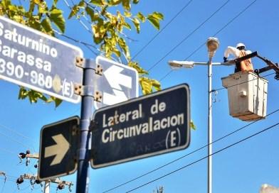 El barrio Sarassa, renovado en forma integral