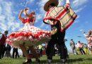 Fiestas Patrias de Chile : lo que  se celebra el 18 de septiembre