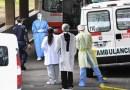 Récord de muertes y contagios en el país: fallecieron 745 personas y hubo 35.543 nuevos casos