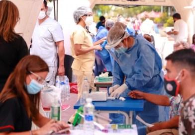 Capital hará consejería y análisis de hepatitis gratuitos