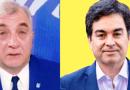 Fuertes acusaciones cruzadas entre Antonio Falcón y Marcelo Arancibia calientan el escenario político de San Juan