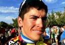 Nicolás Naranjo: San Juan llora la muerte de otro ídolo del ciclismo