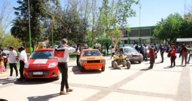 Pocito: Autos y motos de Rally competirán el próximo fin de semana