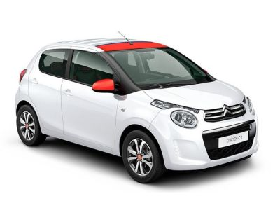 (A GROUP) CITROEN C1