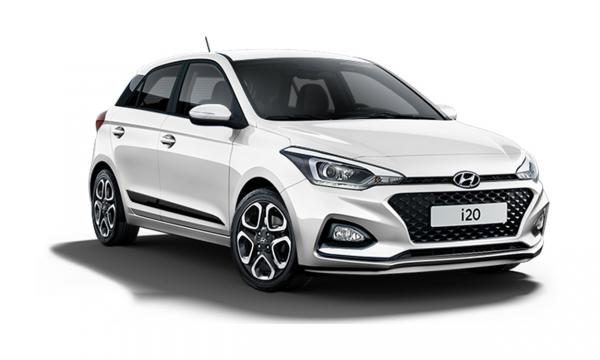 (B GROUP) HYUNDAI I20