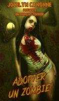 une fille zombie vous invite à un moment torride