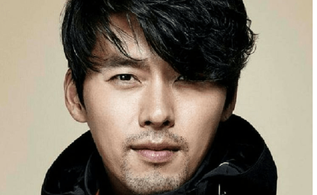 All About Hyun Bin Profile Wife And Career Channel K