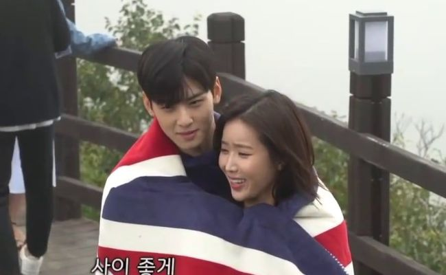 Check Out Im Soo Hyang And Cha Eun Woo S Amazing Chemistry