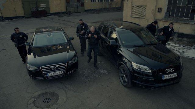 """""""Vô gian đạo"""" sẽ trở thành huyền thoại màn ảnh thứ 2 của Bulgaria sau """"Trên từng cây số"""" - Ảnh 13."""