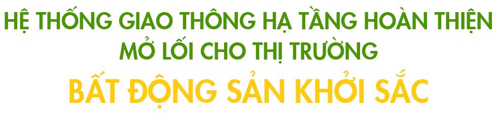 Danh Khôi Holdings và bài toán phát triển khu đô thị quốc tế bền vững tại thị trường Bà Rịa - Ảnh 3.