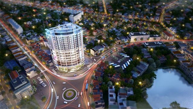 Người dân Hải Dương hi vọng sẽ sớm có trung tâm thương mại 5 sao tại thành phố - Ảnh 2.